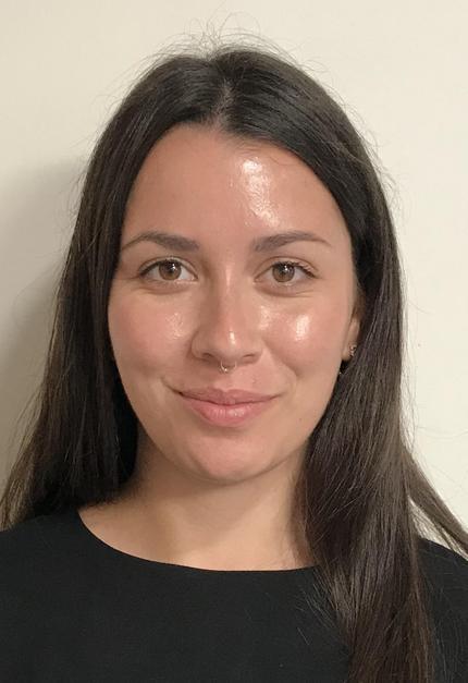 Emma Hernandez-Gonzalez, Class Teacher