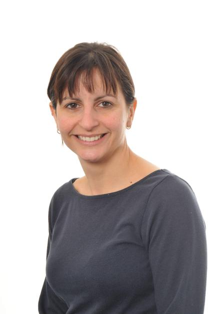 Jules Campion, Assistant Head - Curriculum & Pupil Progress
