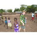 2015 Visit to The Gambia