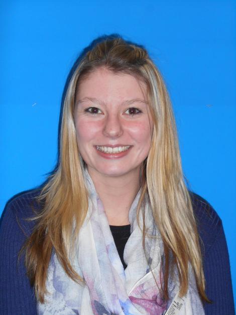 Hannah Chatfield, Class Teacher