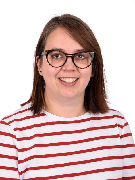 Kate Welsh, Class Teacher