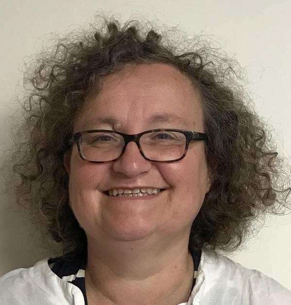 Lisa Biggs, Class Teacher