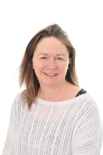 Eileen Bristow, Therapy Team Leader