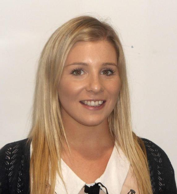 Charlotte Bartlett, Phase Leader & Class Teacher