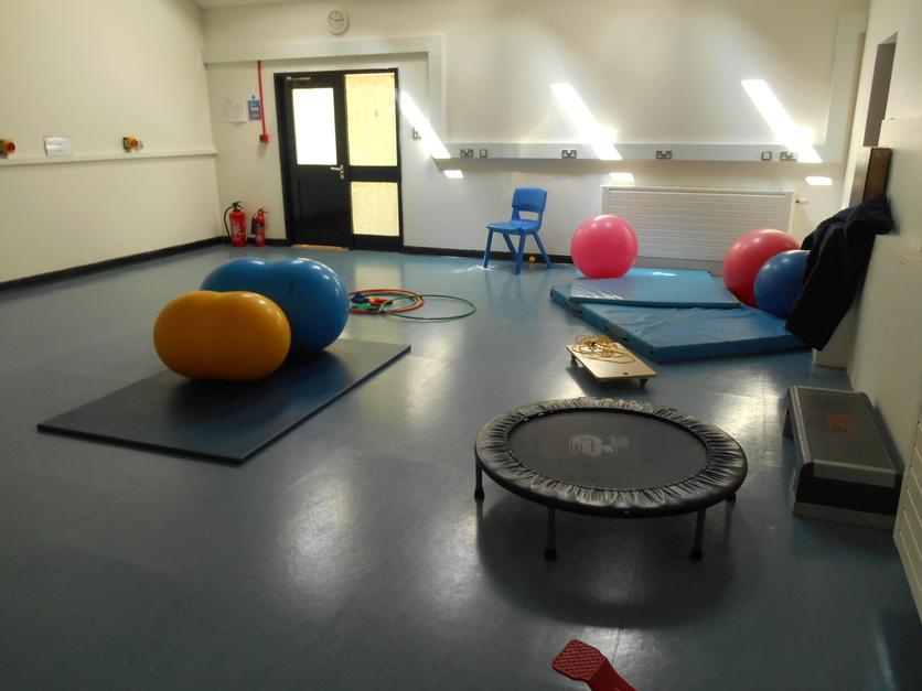 Sensory Integration Room