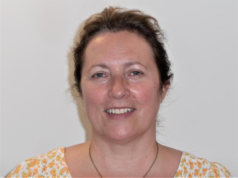 Gail Weightman, Class Teacher