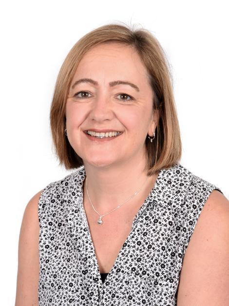 Sandra Wisdom, School Business Manager