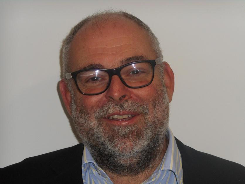 Glenn Douglas - Chair of Governors