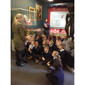 Year 2 learning about Florence - history