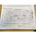 Year 2 features - geography