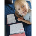 Oliwia translated her recipe from Polish into English!