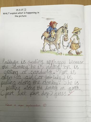 Year 2 inference