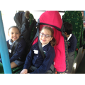 Year 1 off to Southsea - geography