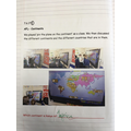 Year 2 continents - geography