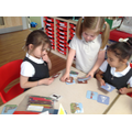 Year 1 map symbols - geography