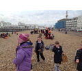 Year 1 seaside study - geography