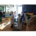Year 1 life in different periods - history