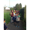 Year 1 exploring the locality - geography