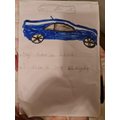 Great writing about a car