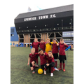 EFL Boys' Football Cup