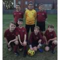 The Oaks Boys' Football C-Team