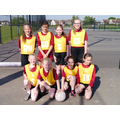 School Games U11 High Five Netball Tournament