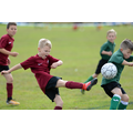 School Games U9 Mixed Football Festival