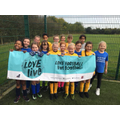 School Games Football Festival