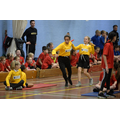 School Games U11 Sportshall Athletics Competition