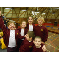 The Oaks Dodgeball Team - Year 4