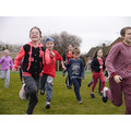 Running a mile for Sports Relief 2016
