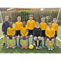 The Oaks Boys' Football B-Team 2015/16