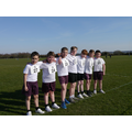 School Games U9 Boys' Cross Country Competition