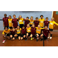 School Games U11 Sportshall Athletics Competition