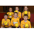 School Games U11 Dodgeball Festival