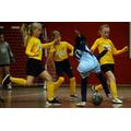 School Games U11 Girls' Futsal Competition