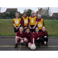 IPSSA Netball League Fixture Vs Bramford