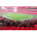 The Women's FA Cup Final at Wembley, 2016