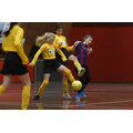 School Games U11 Girls' Futsal Competition