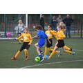 School Games U11 Girls' Football Tournament