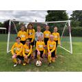 The Oaks Girls' A-Team Vs St. Matthew's