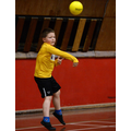 School Games U9 Dodgeball Festival