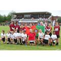 School Games Quadkids Athletics Competition