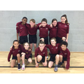 Chantry Academy Basketball Competition