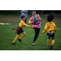 School Games U9 Mixed Tag Rugby Festival