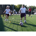 FA Girls' Football Week 2015