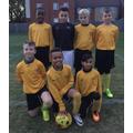 The Oaks Boys' Football B-Team