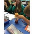 Blood making during Science