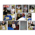 Learning about length and measurements in Year 1 Maths...