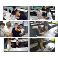 Finding out about conductors and insulators in Year 4 Science...